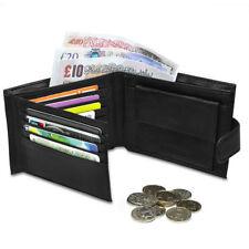 di lusso da uomo morbido portafoglio in pelle, Porta carte di credito, BORSETTA