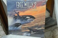 FREE WILLY 2 - The Adventure Home - Family WB - FREE 9 Pays Mondial Relay Points