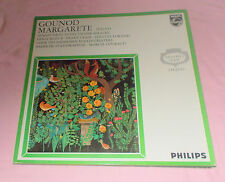 LP  Charles Gounod Margarete ( Faust),NEAR MINT, Philips ‎– 839 566 VGY Holland