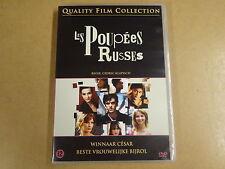 DVD / LES POUPEES RUSSES ( CEDRIC KLAISCH )