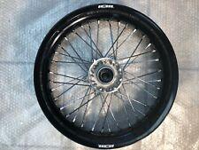 KTM SuperMoto Front Wheel