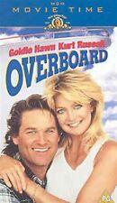 FILM DVD - OVERBOARD UNA COPPIA ALLA DERIVA