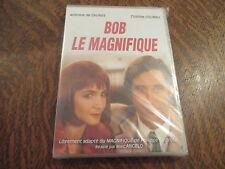 dvd bob le magnifique avec antoine de caunes & clotilde courau