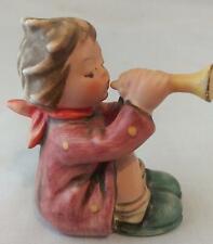 Hummel Goebel - Girl with Trumpet - TMK6 391