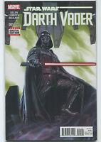 Star Wars #1 NM Darth Vader Third Printing Gillen Larroca  Marvel Comics  **15