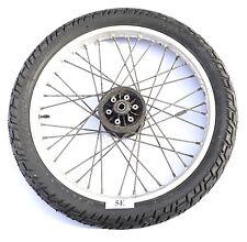 MOTO MORINI KANGURO 350 3 1/2 - RUOTA ANTERIORE-CERCHIO ANTERIORE WHEEL RIM