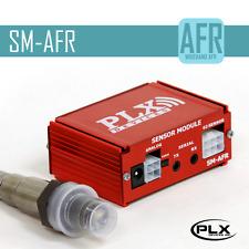 PLX SM-AFR Wideband UEGO AFR Bosch LSU4.9 Sensor
