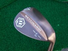 Bettinardi Forged 54 Degree Copper Head Sand Wedge High Cut Helix 5810 Wedge NEW