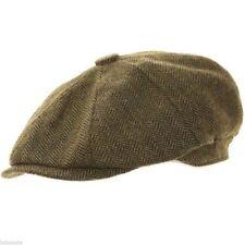 Cappelli da uomo marrone taglia 59