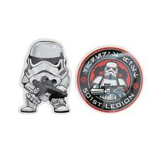 25PC Star Wars Logo Vinyl Decal Sticker Car Window Wall Bumper Decor SS