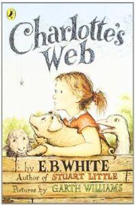 Charlotte's Web-E. B. White