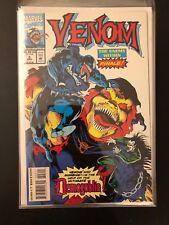 Venom The Enemy Within 3 High Grade Key Comic 29-149