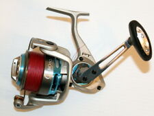 Quantum PT Cabo 50 Spinning Fishing Reel Works NICE FAST FREE SHIP USA