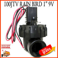 Rain Bird 100 jtv 9volts (w6x)