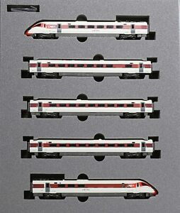 Kato 10-1674 British Railways Class800/2 LNER 'AZUMA' 5 Cars Set (N scale)