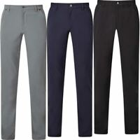Callaway Golf Mens 5 Pocket Water Resistant Thermal Double Golf Trousers