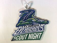 Florida Everblades Scout Night Southwest Florida Council