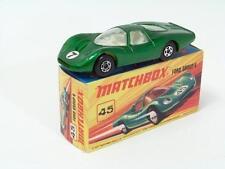 Ford Matchbox 1-75 Diecast Cars, Trucks & Vans