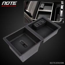 For 2014 - 2017 Silverado Sierra SUV Center Console Organizer Front Floor Tray