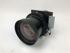 NEW Sony VPLL-Z4019 Projector Lens 2.62:1 to 3.36:1 for VPL-FH500L FX500L