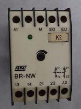 FANAL Niveauwächter BR-NW (1xÖ, 1xS) 220-240V / 50-60Hz (362/16) (D.196)