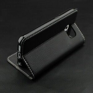 Luxury Magnetic Flip Cover Stand Wallet Leather Case For iPhone 5 5S 6 7 8 X XS
