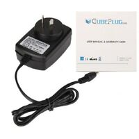 Replacement Power Supply for Casio CT-660 Keyboard 9V DC 1A BA