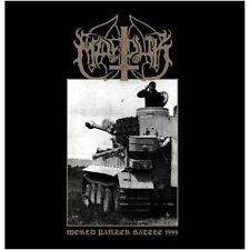 Marduk - World Panzer Battle 1999 CD Dark Funeral Dissection Mayhem Emperor