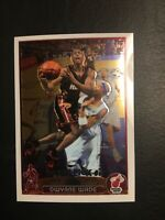 2003-04 Topps Chrome Dwyane Wade ROOKIE RC #115 Pack Fresh Look!  Beauty !