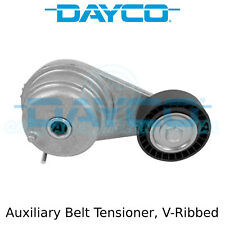Dayco Auxiliary, Drive, V-Ribbed Belt Tensioner Pulley - APV2831 - OE Quality