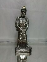 VINTAGE! Old Tyme Miner Coal Miner 9.5 in Figurine by Oil Can Mountain Products