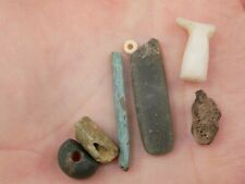 Pre-Columbian Collection of 7 Artifacts, Central America
