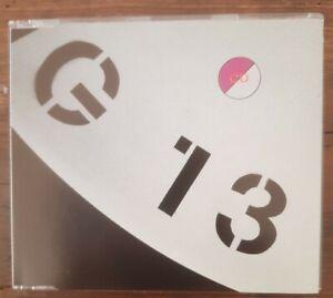 DEPECHE MODE Strangelove Rare Belgian reissue CD BONG 46617