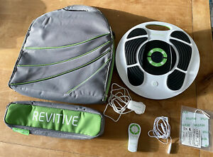 Brand New Revitive Arthritis Knee Circulation Booster with bag Rrp £299 #12