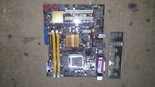 Carte mere ASUS P5KPL-AM EPU REV 1.02G SOCKET 775