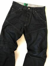 Indigo, Dark wash G-Star Loose Jeans for Men