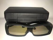 Toshiba FPT-AG01U 3D Glasses Black
