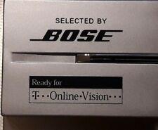 Bose Zenenga Model 101S CI ; DVB - D Receiver