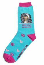 Tibetan Terrier Dog Socks