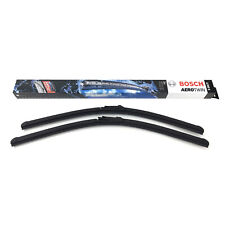 NEW Front For BMW 528i 528i xDrive 535i Windshield Wiper Blade Bosch 3397118955