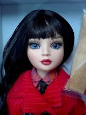Ellowyne Wilde PLAID TO MEET YOU Wilde Imaginations Doll NIB SOLD OUT - 1 LEFT!