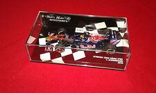 Scuderia Toro Rosso STR5. 2010. Jaime Alguersuari. 1/43