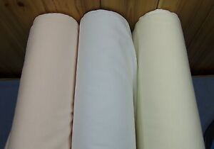 """Heirloom Batiste Fabric/100 % Cotton/White,Ivory/60"""" Wide/By the Yard"""