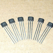 5Pcs 3144 Hall Effect Sensor Magnetic Detector 4.5-24V New Profession