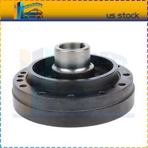 For Chevrolet K1500 GMC Sonoma Workhorse FasTrack FT931 4.3L Harmonic Balancer