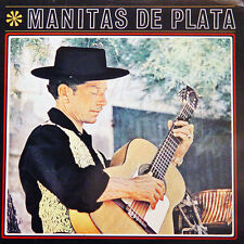 MANITAS DE PLATA FR Press Président SPR 20.045 LP