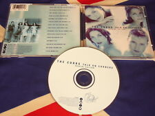 THE CORRS - talk on corners  CD 1998