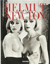 Helmut Newton. Work by Francoise Marquet 9783836574228 |