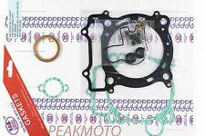 Yamaha WR450F 2003-2006 Top End Gasket Kit K&S Technologies 71-4041T