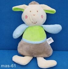 FASHY LITTLE STARS SCHAF LAMM STOFFTIER RASSEL SHEEP 25 CM